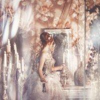 Девушка из сказки :: Ирина Шумилина