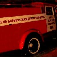 Ночной дозор... :: Кай-8 (Ярослав) Забелин