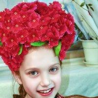 Весна :: Lidiya Gaskarova