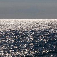 Глубокое синее море . :: Игорь Абламейко