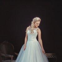 Невеста :: Анна Долгая