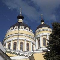 Спасо- Преображенский собор в Рыбинске :: Ольга Михеева