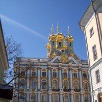 Екатерининский дворец :: alemigun