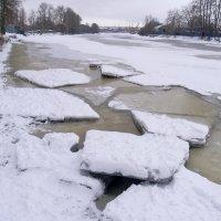 Зима :: Елена Кириллова