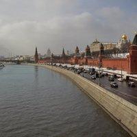 Сердце города :: Юрий Кольцов