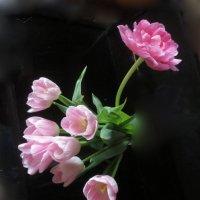 тюльпаны :: Елена