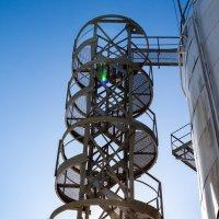 Лестница в небо :: nakip1
