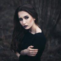Портрет :: Владимир Чернов