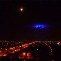 UFO над Краснодаром. :: Alexey YakovLev