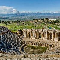 Turkey 2016 Hierapolis :: Arturs Ancans