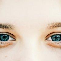 Самые красивые глаза :: Мария Белогурова