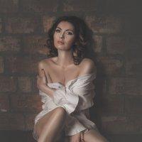 стописят оттенков серого :: Валерия Боярчук