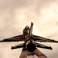 памятник летчикам :: Мария