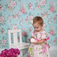 Маленькая хозяйка :: Геннадий