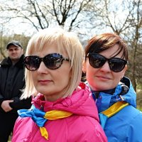 Мати і дочка :: Степан Карачко