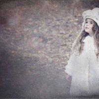 Малышка Майя :: Екатерина Щербакова