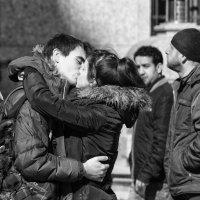 Где-то на городской улице #10 :: Александр Степовой
