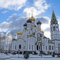 Княжье озеро :: Ирина Шурлапова