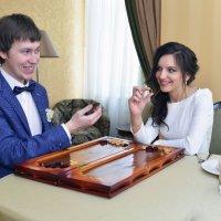 Катерина и Сергей :: марина климeнoк