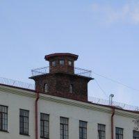 Пожарная башня 2 :: Дмитрий