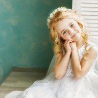 Милая,нежная и озорная Кариночка :: Анастасия