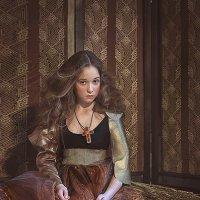 Джульетта :: Elena Fokina