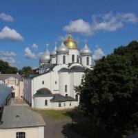 Великий Новгород :: Ксения Роянова