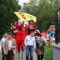 Мальборк Польша. :: Murat Bukaev