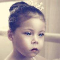 Принцесса Кира :: Светлана Мизик