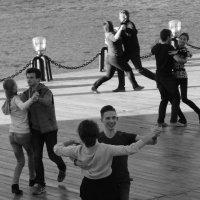 Танцы :: Angeline VukOlova