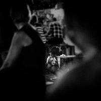 75 stang art and reggae bar :: Анна Николаева