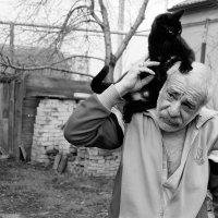 Грант :: Наталия Сарана