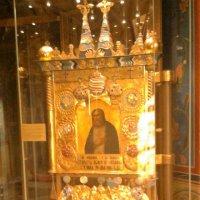 В храме Василия Блаженного :: Александра Полякова-Костова