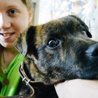 Я и мой пёсик :: Света Кондрашова