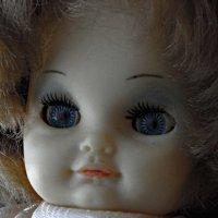 куколка :: Юлия Денискина