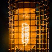Ночная лампа :: Марат Зангиров