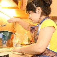 маленький повар :: vika EGOROVA