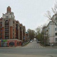 Вверх по улице :: nika555nika Ирина