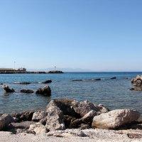 Родос, Греция :: Петр