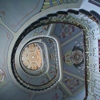 Лестница в стиле модерн :: Татьяна Василюк