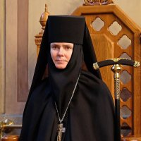 Монастырь. Повседневная жизнь. Великий Пост. :: Геннадий Александрович