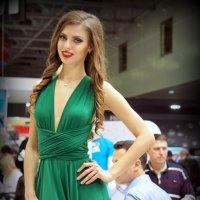 свысока,но для фотографа :: Олег Лукьянов