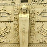 Египетские ворота 4 :: Сергей