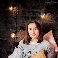 ... :: Анастасия Волкова