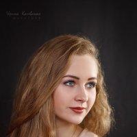 Виктория :: Ирина Kачевская