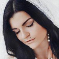 Невеста :: Мария Куриленко