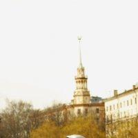 маникюр к весне :) :: Андрей Дорофеев