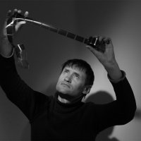 Наброски к светописи :: Микто (Mikto) Михаил Носков