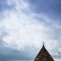 На озере Севан :: Александр Лиховцов