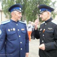 Господа офицеры :: Дмитрий Ерохин